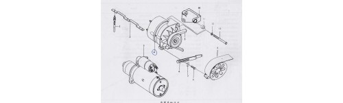 2000 1-31 Electric System Assy
