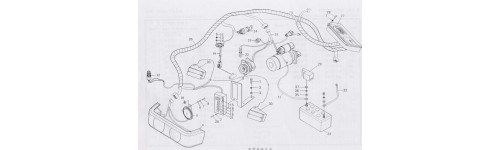 2000 2-64 Electrical System Assy