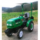 Tractor JINMA - GREEN 164 1.0D